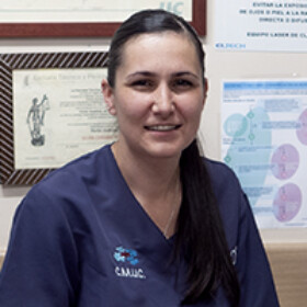 Vanessa Rodríguez
