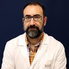 Dr. Enrique Callejón Peláez